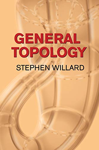 General topology by willard stephen dover publications for Uniform space topology