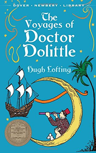 9780486434919: The Voyages of Doctor Dolittle
