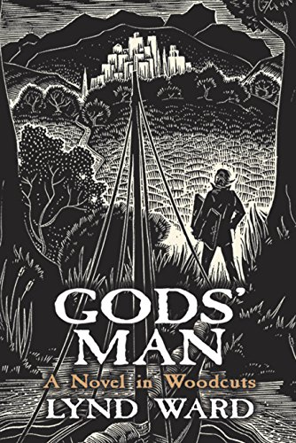 9780486435008: God's Man, A Novel in Woodcuts (Dover Fine Art, History of Art)