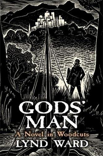 9780486435008: Gods' Man: A Novel in Woodcuts