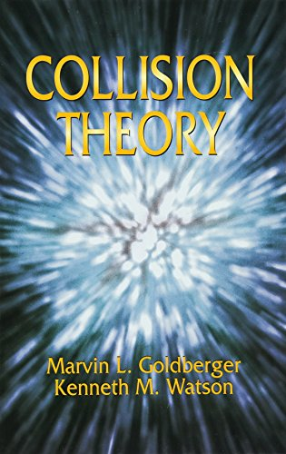 9780486435077: Collision Theory (Dover Books on Physics)