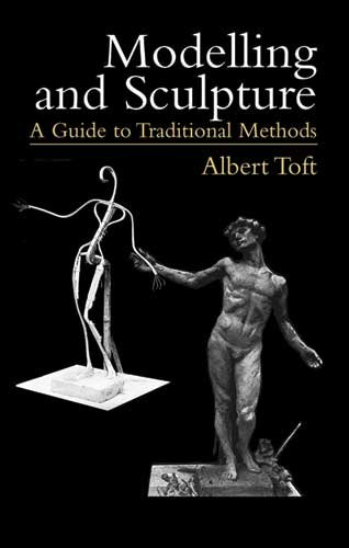 9780486435114: Modelling and Sculpture: A Guide to Traditional Methods (Dover Art Instruction)