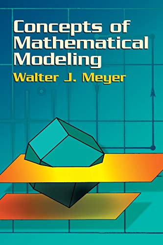 9780486435152: Concepts of Mathematical Modeling (Dover Books on Mathematics)