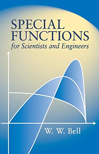 9780486435213: Special Functions for Scientists and Engineers