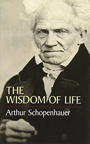 9780486435503: The Wisdom of Life