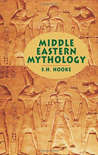 9780486435510: Middle Eastern Mythology