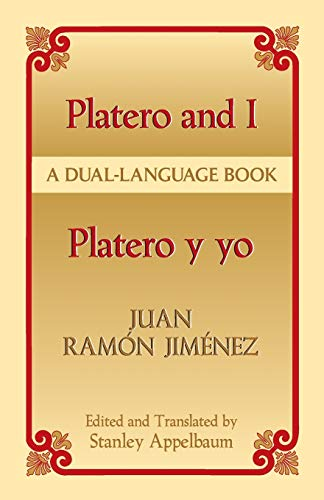 9780486435657: Platero and I/Platero y yo: A Dual-Language Book (Dover Dual Language Spanish)