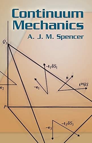 9780486435947: Continuum Mechanics (Dover Books on Physics)