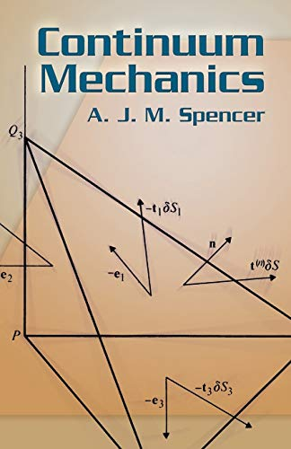 9780486435947: Continuum Mechanics