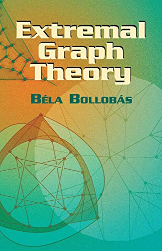 9780486435961: Extremal Graph Theory (Dover Books on Mathematics)