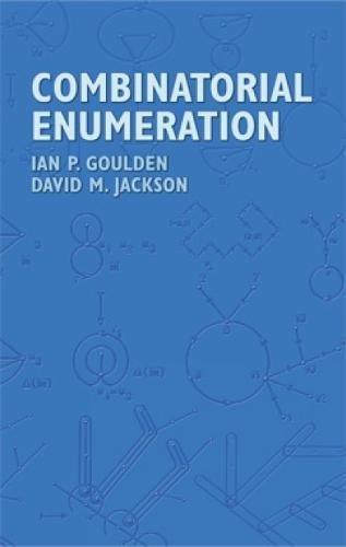 9780486435978: Combinatorial Enumeration (Dover Books on Mathematics)