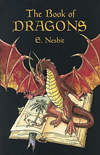 9780486436487: The Book of Dragons (Dover Children's Classics)