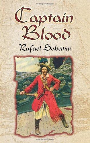 9780486436548: Captain Blood