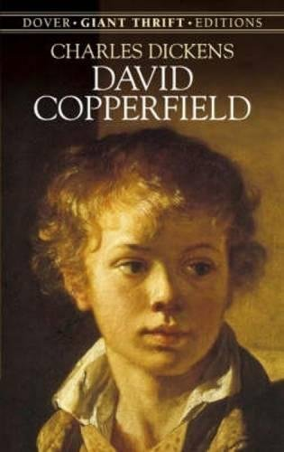 9780486436654: David Copperfield (Dover Thrift Editions)