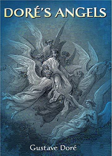 9780486436685: Dore's Angels (Dover Fine Art, History of Art)