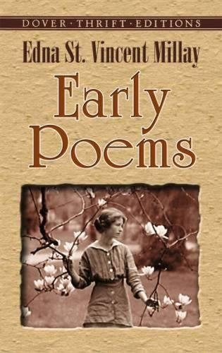 9780486436722: Early Poems (Dover Thrift Editions)