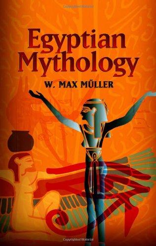 9780486436746: Egyptian Mythology