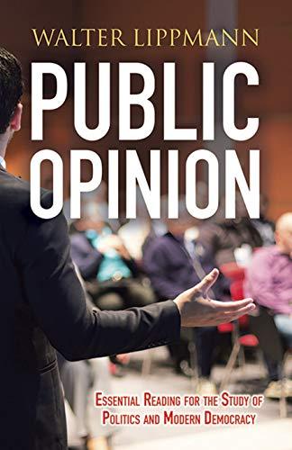 9780486437033: Public Opinion