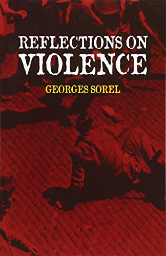 9780486437071: Reflections on Violence (Dover Books on History, Political and Social Science)