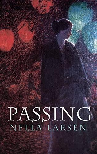 9780486437132: Passing