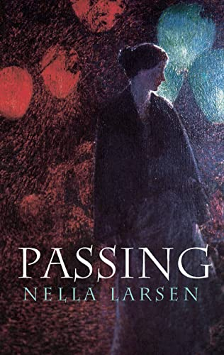 9780486437132: Passing (Dover Books on Literature & Drama)