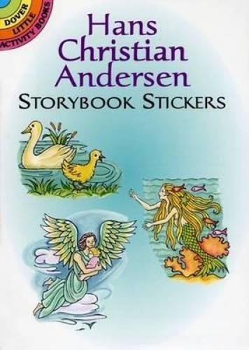9780486437231: Hans Christian Andersen Story Book