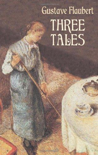 9780486437385: Three Tales