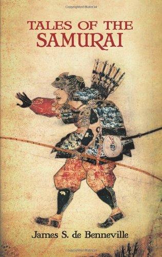 9780486437460: Tales of the Samurai (Dover Books on Literature & Drama)
