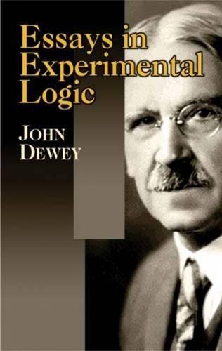 9780486437484: Essays in Experimental Logic