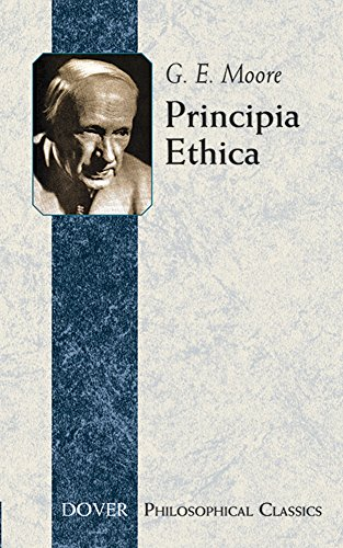 9780486437521: Principia Ethica (Dover Philosophical Classics)