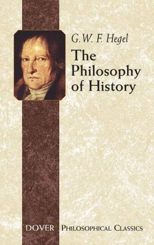 9780486437552: The Philosophy of History (Dover Philosophical Classics)