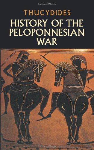 9780486437620: History of the Peloponnesian War