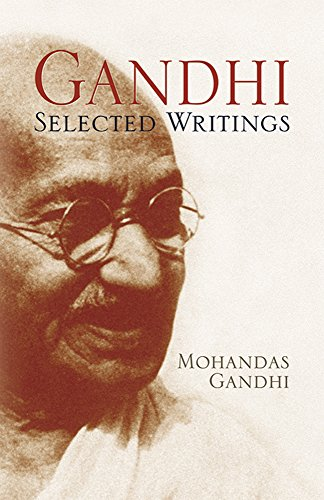 mahatma gandhi selected political writings Selected political writings (hackett classics) ebook: mahatma gandhi, dennis dalton: amazoncomau: kindle store.