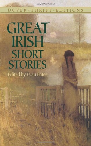 9780486437880: Great Irish Short Stories (Dover Thrift Editions)