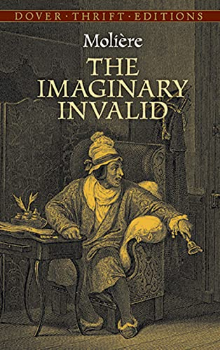 9780486437897: The Imaginary Invalid (Dover Thrift Editions)