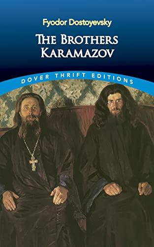 9780486437910: The Brothers Karamazov