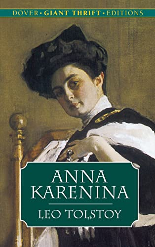 9780486437965: Anna Karenina (Dover Thrift Editions)