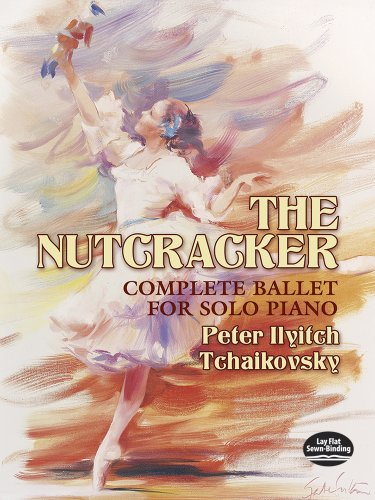 9780486438122: The Nutcracker: Complete Ballet for Solo Piano (Dover Music for Piano)