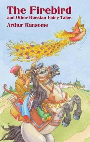 9780486438931: The Firebird and Other Russian Fairy Tales (Dover Children's Classics)