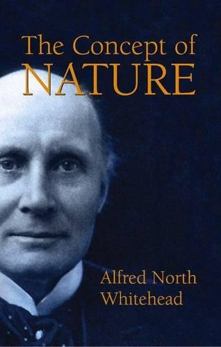 9780486438993: The Concept of Nature (Dover Books on Science)