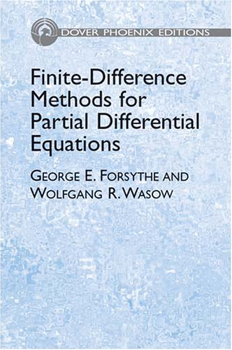 9780486439174: Finite-Difference Methods for Partial Differential Equations (Dover Phoenix Editions)