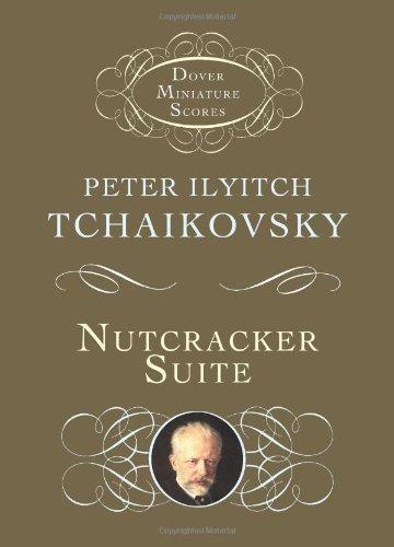 9780486439198: Nutcracker Suite