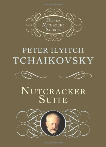 9780486439198: Nutcracker Suite in Full Score (Dover Miniature Music Scores)