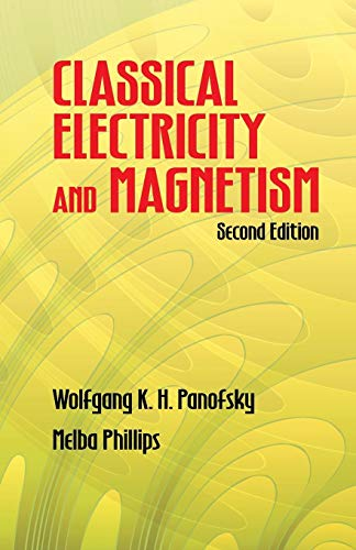 9780486439242: Classical Electricity And Magnetism