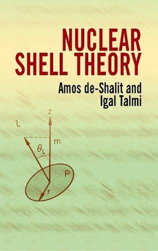 9780486439334: Nuclear Shell Theory (Dover Editions)