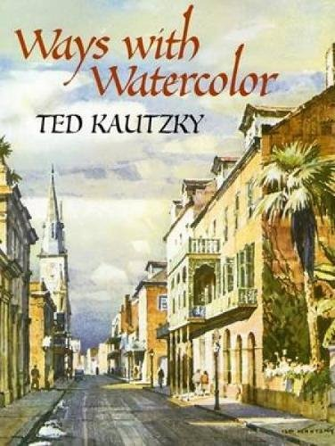 9780486439549: Ways with Watercolor (Dover Art Instruction)