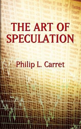 9780486439648: The Art of Speculation