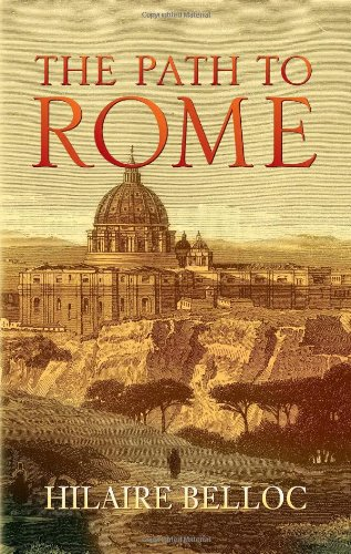 9780486440019: The Path to Rome (Dover Books on Literature & Drama)