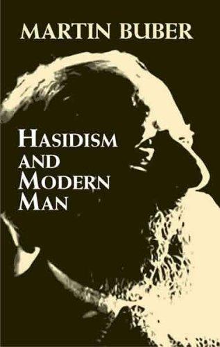 9780486440057: Hasidism and Modern Man