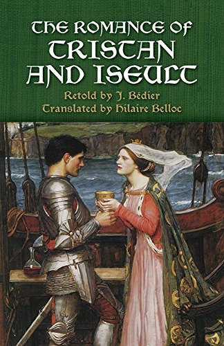 9780486440194: The Romance of Tristan and Iseult (Dover Books on Literature & Drama)